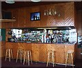 HU2877 : The Bar, St Magnus Bay Hotel by Rob Farrow