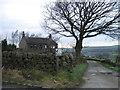 SE0323 : Access to Hey End Farm by Alex McGregor