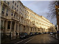 TQ2578 : Earls Court Square by Ian Yarham
