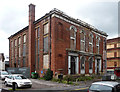 SE3033 : Templar House, Lady Lane, Leeds by Stephen Richards