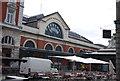 TQ3080 : London's Transport Museum, Covent Garden by Nigel Chadwick
