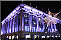 TQ2881 : Selfridges by Richard Croft