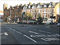 SP0783 : Central Moseley by Peter Whatley