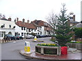 TQ1667 : Thames Ditton High Street by Colin Smith