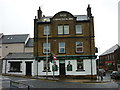 SE2627 : The Commercial Inn, Morley by Ian S