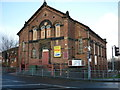 SE2830 : The Beeston Methodist Church by Ian S