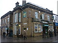 SE2627 : The Queen Hotel on Queen Street, Morley by Ian S