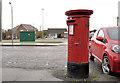 J3665 : Pillar box, Carryduff by Albert Bridge