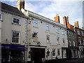 TF0645 : The Packhorse Inn, Northgate, Sleaford by PAUL FARMER