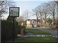 SJ9170 : Lyme Green, Macclesfield by Peter Turner