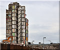 D3902 : Riverdale flats, Larne (13) by Albert Bridge