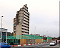 D3902 : Riverdale flats, Larne (17) by Albert Bridge