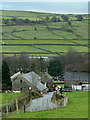 SK2692 : Low Bradfield by Andrew Hill