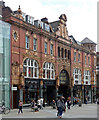 SE3033 : County Arcade, Briggate, Leeds (1) by Stephen Richards