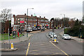 TQ2088 : Kingsbury Road by Martin Addison