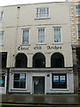 SJ4066 : Three Old Arches, Chester by Eirian Evans
