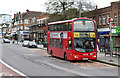 TQ1785 : 92 on Wembley High Road by Martin Addison