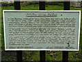 SE6132 : Cholera Burial Ground (2) by Alan Murray-Rust