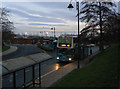 SE6132 : Selby bus station by Alan Murray-Rust