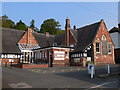 SO4593 : Church Stretton Library by Eirian Evans