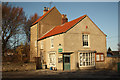 SK5671 : Cuckney Village Stores by Richard Croft