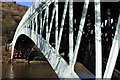 SO5305 : Cast iron structure of Bigsweir Bridge : Week 1