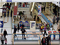 TQ2736 : County Mall interior in Crawley, West Sussex : Week 1