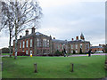 SJ6369 : Vale Royal Abbey by Stephen Craven