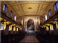 TQ3877 : Old Royal Naval College, Chapel by Colin Smith