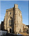 TQ8209 : St Clements Church, Hastings by Julian P Guffogg