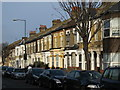 TQ2183 : Manor Park Road (A404), NW10 by Mike Quinn