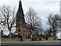 SE3607 : St Paul's Church, Monk Bretton by Graham Hogg