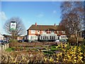 SE3321 : The Albion Inn, Wakefield by Bill Henderson