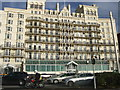 TQ3004 : Grand Hotel, Brighton by Paul Gillett