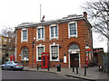 TQ3976 : Blackheath post office by Stephen Craven