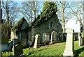 NS3429 : Crosbie Chapel : Week 2