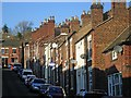 SJ8744 : Frank Street, Stoke on Trent by Stephen McKay