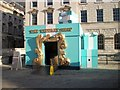 TQ3080 : Tiffany Shop, Somerset House by PAUL FARMER