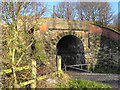 SJ7789 : Bridge at Attenbury's Lane by David Dixon
