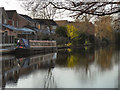 SJ7588 : Bridgewater Canal, Oldfield Brow by David Dixon