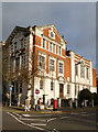 TQ2079 : Acton Town Hall by Alan Murray-Rust
