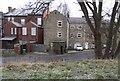 SD7713 : Village Lock Up by Philip Platt