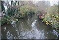 TQ5846 : River Medway by N Chadwick