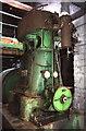 SE1608 : Wildspur Mills - steam engine by Chris Allen