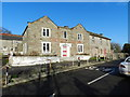 SK2661 : Red Lion Inn, Wensley by Peter Barr