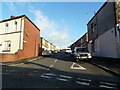 SD8011 : Denton Street, Bury by Alexander P Kapp