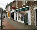 TQ2506 : Portslade Old Village Post Office by Paul Gillett