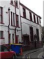 SE1633 : James Gate, Bradford by Stephen Craven