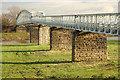 SK8174 : Dunham Aqueduct : Week 4