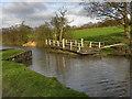 SD5208 : Ranicar's Bridge by David Dixon